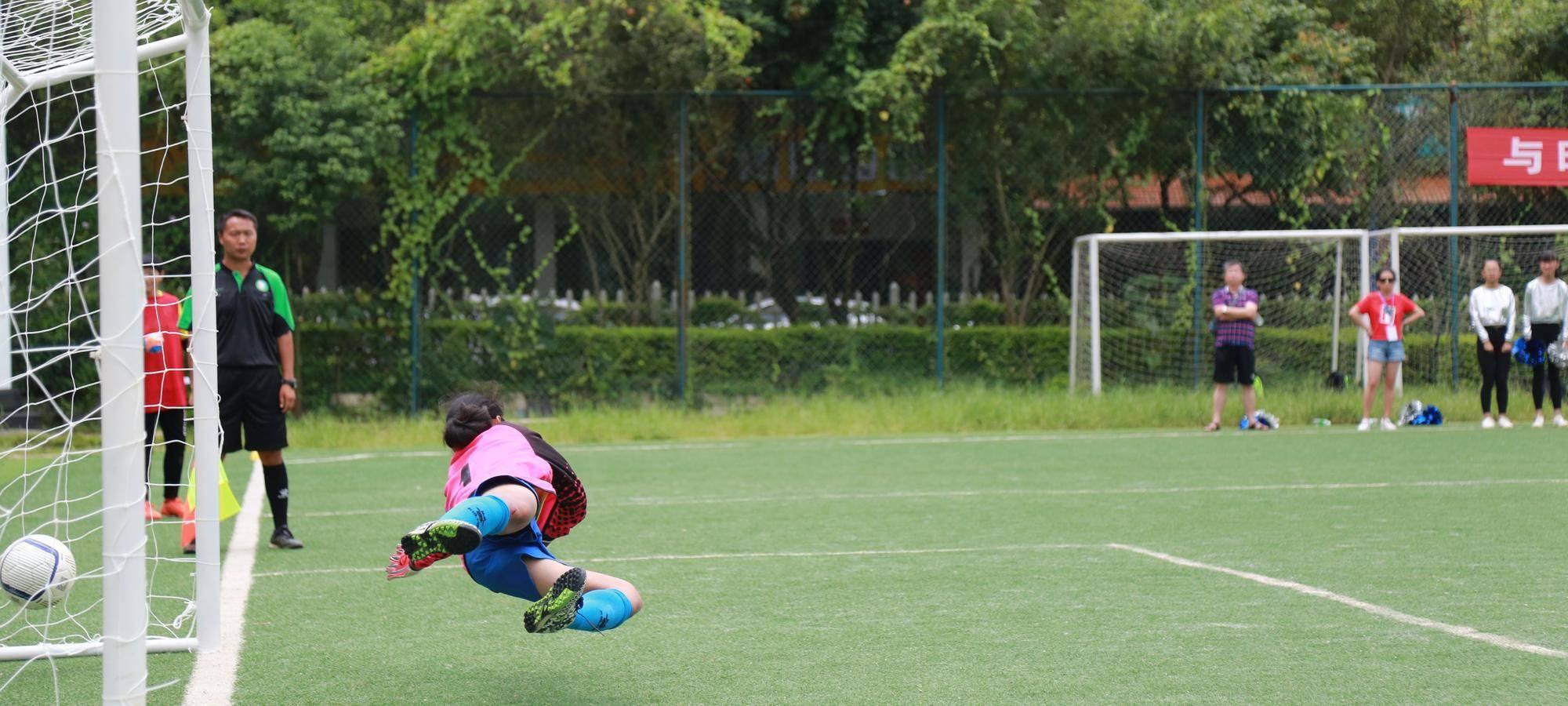 云南省校园足球指定用球